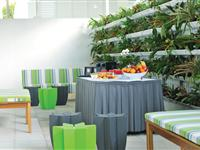 Peppers Beach Club & Spa - Conference Set Up