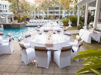 Peppers Beach Club Spa - Wedding - courtesy Nathan Kelly Photography